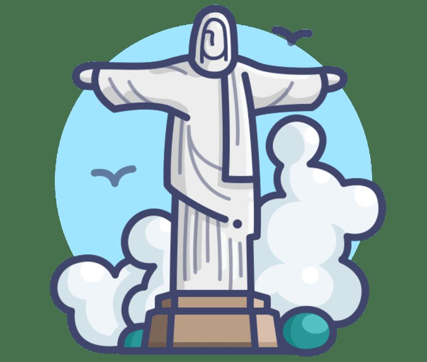 38 モバイルカジノ ブラジル