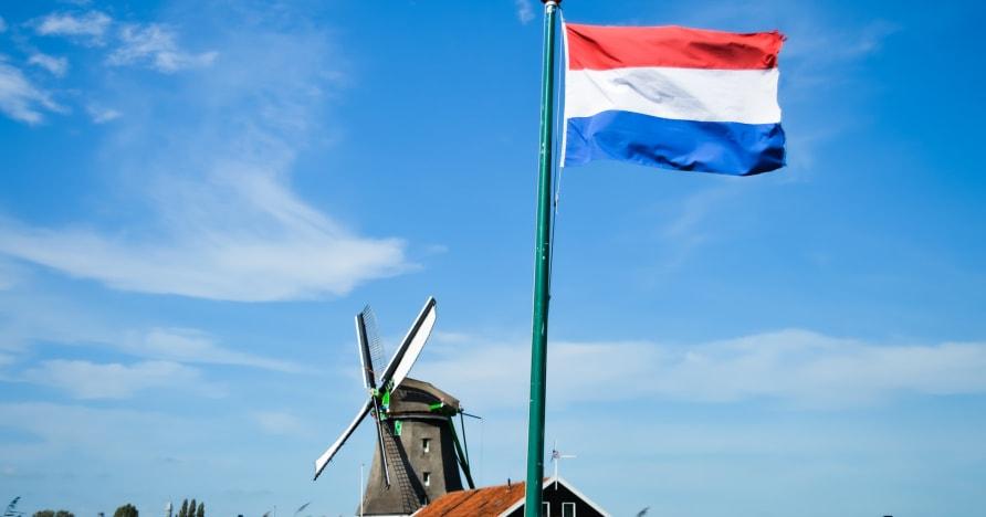 オランダのiGaming業界が2021年10月にようやく立ち上げ