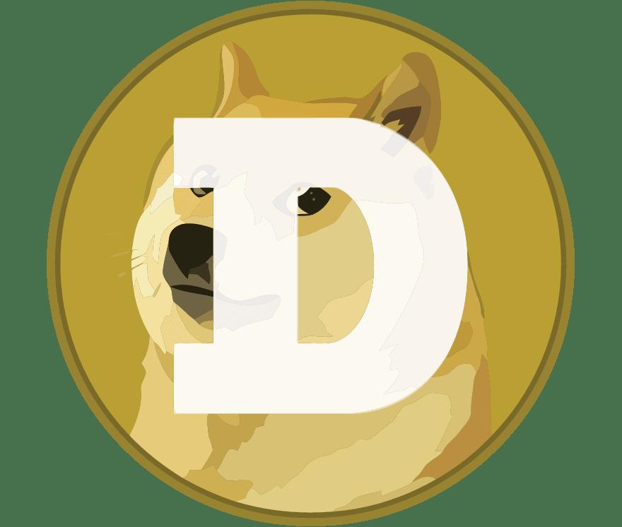 モバイルカジノ Dogecoin