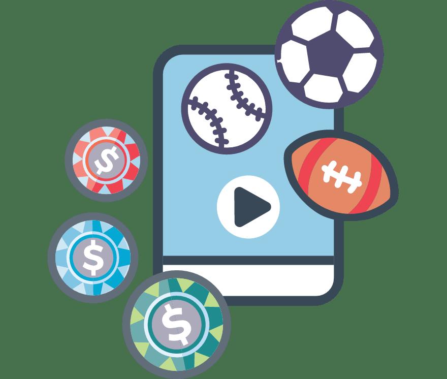 オンラインベッティング モバイルカジノ