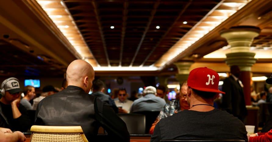 5Gがモバイルカジノの世界に革命を起こす方法