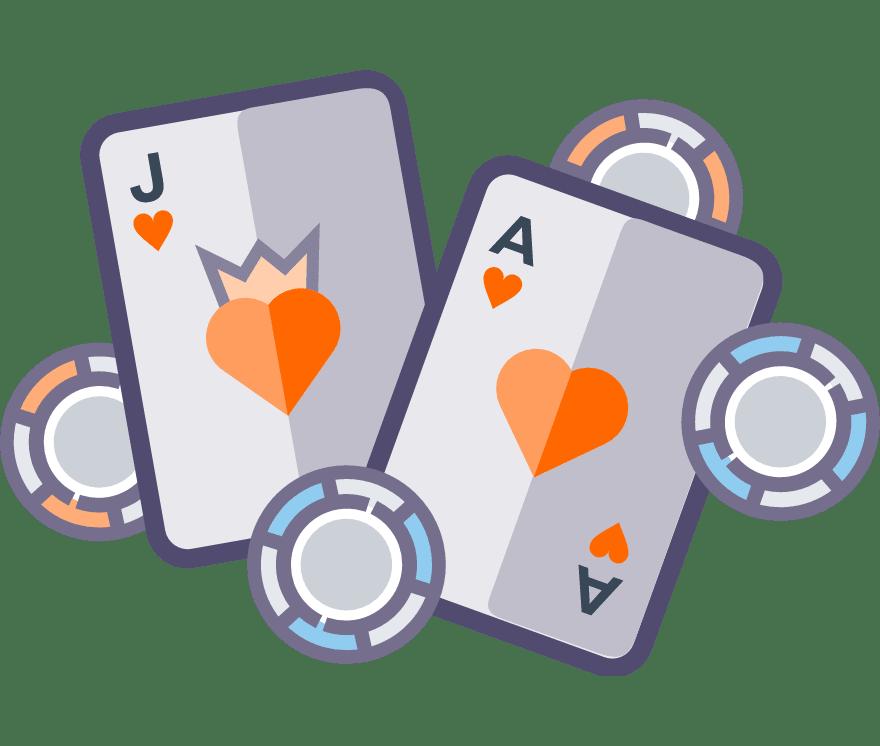 ブラックジャック モバイルカジノ