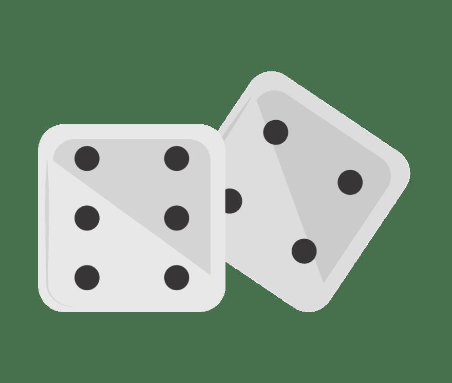 シックボー モバイルカジノ