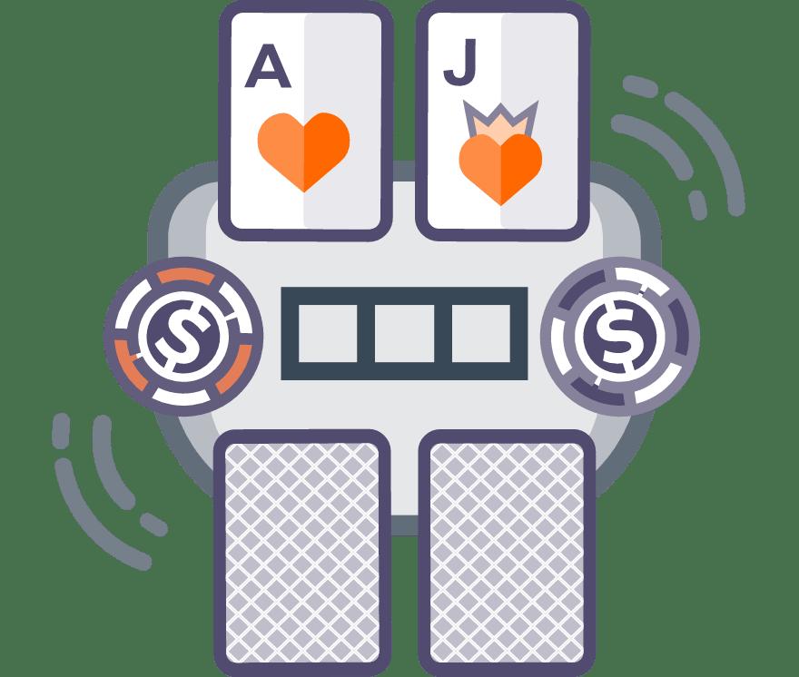 カジノホールデム モバイルカジノ