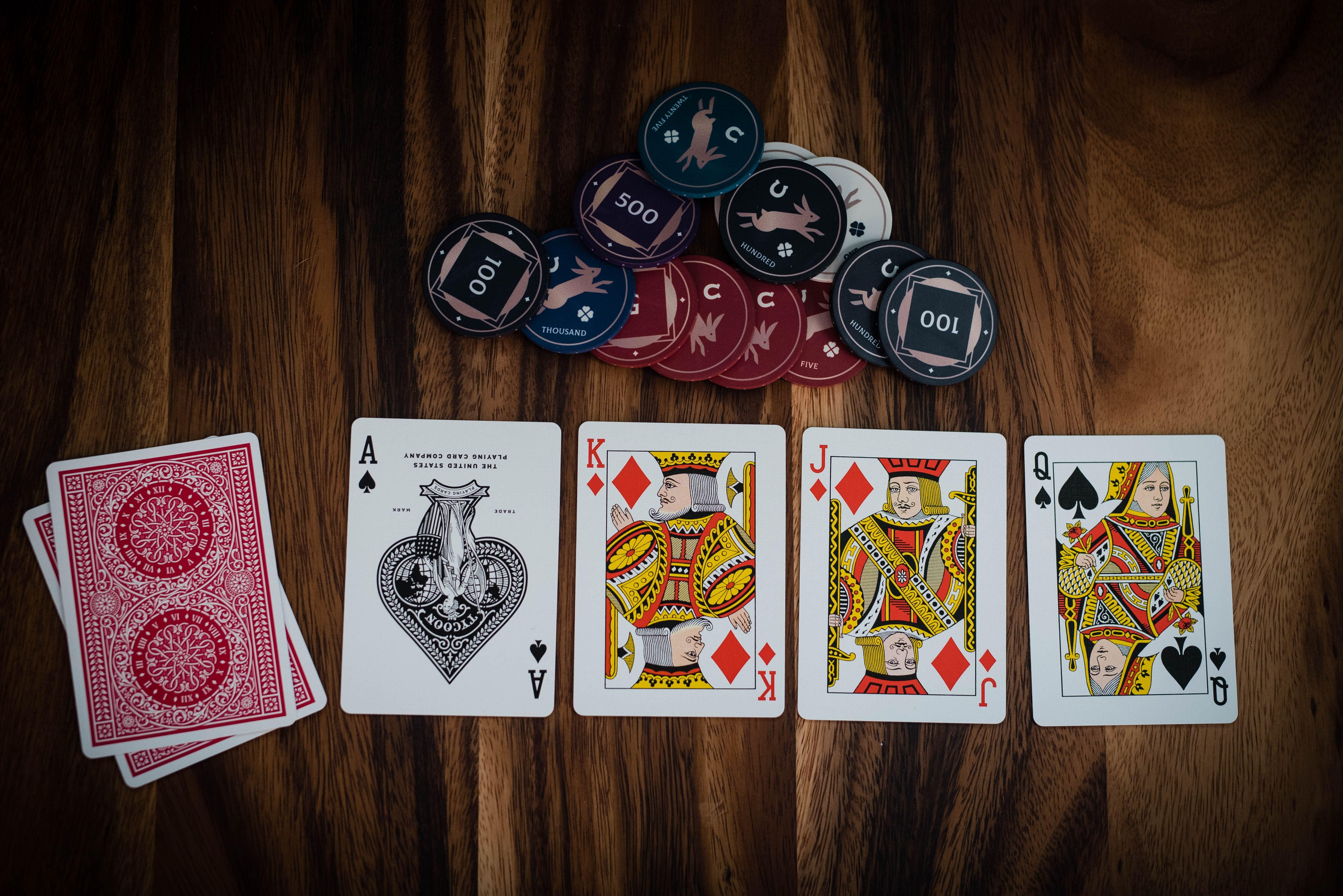 Pai Gow モバイルカジノ