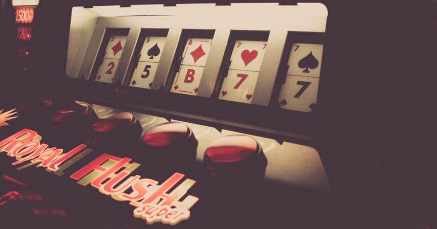 Androidのカジノのゲームの利点