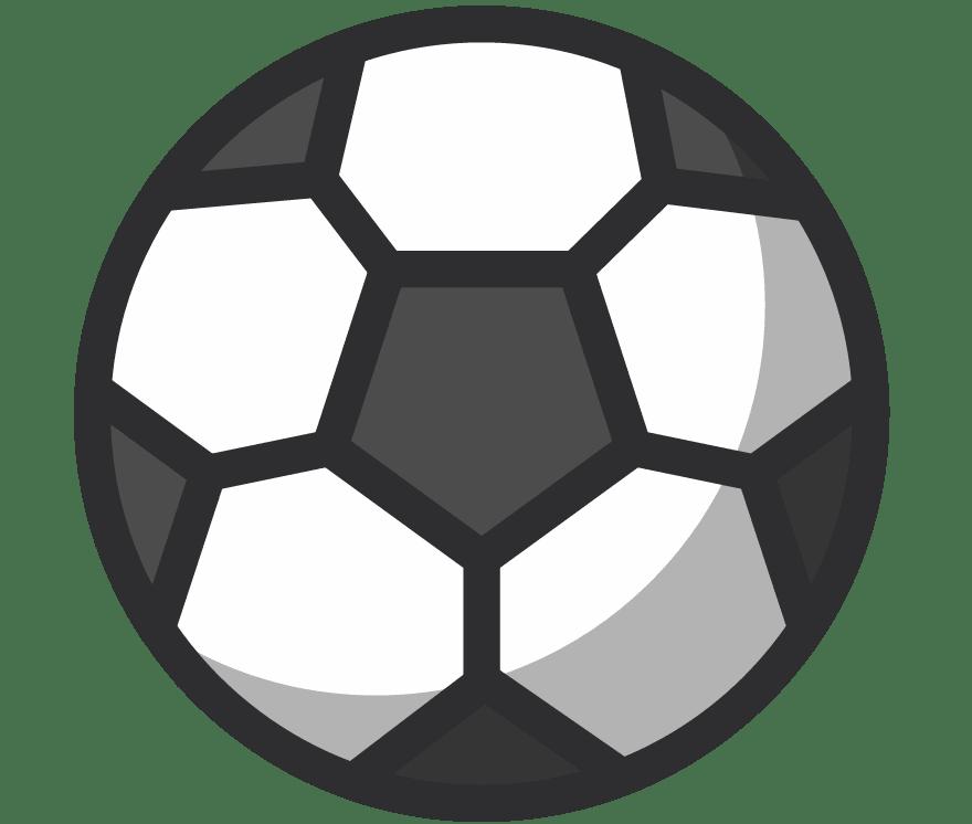 サッカーベット モバイルカジノ