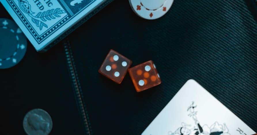 実用的なプレイとワイルドストリークゲームがチームを組み、テムジンの宝物をリリース