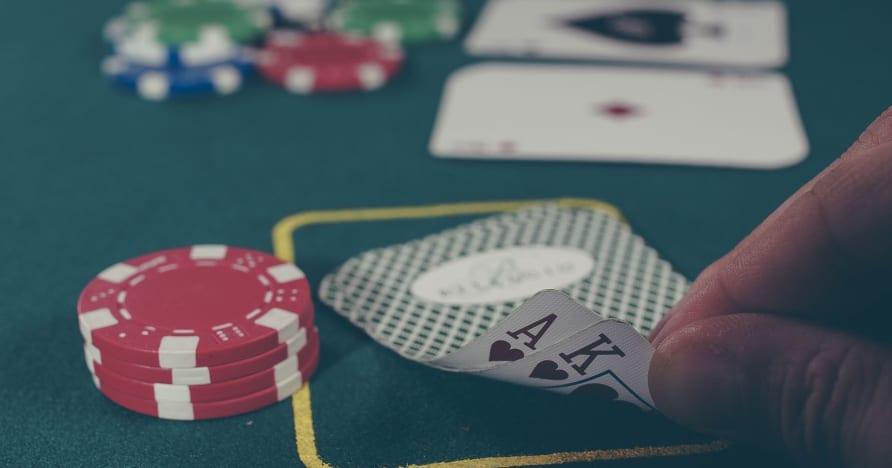 モバイルカジノに最適な3つの効果的なポーカーのヒント