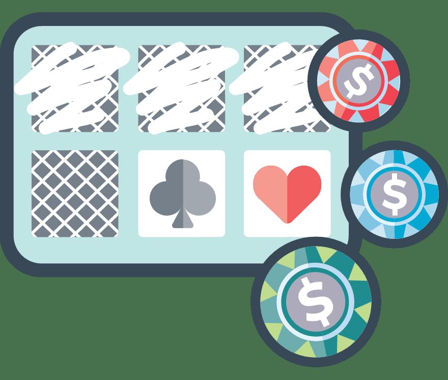 スクラッチカード モバイルカジノ