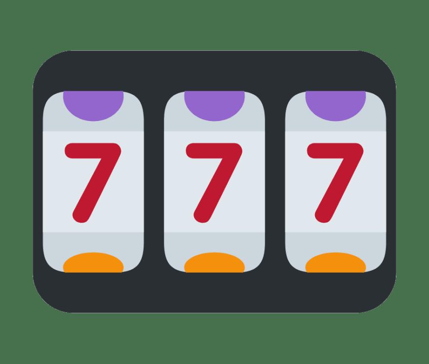スロット モバイルカジノ