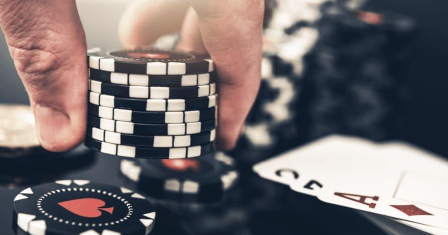 ポーカーとブラックジャックの5つの最大の違い
