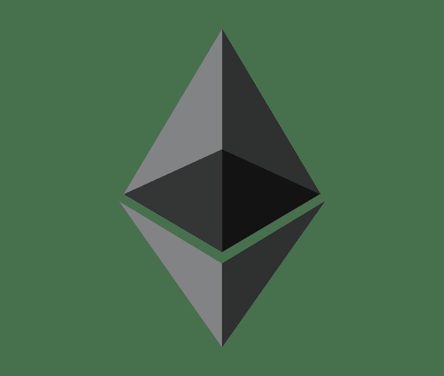 モバイルカジノ Ethereum
