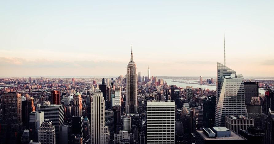 最新の承認後にライブになるニューヨークのオンラインスポーツベッティング