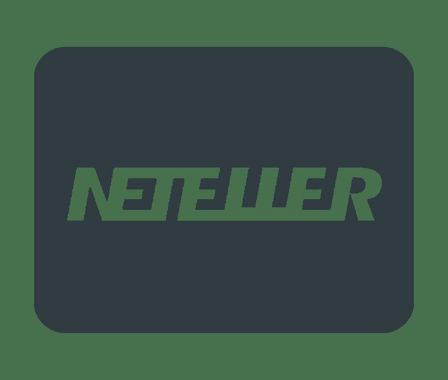 モバイルカジノ Neteller