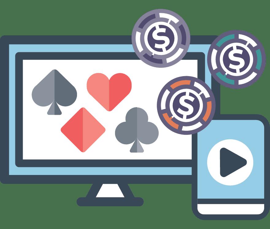 ビデオポーカー モバイルカジノ