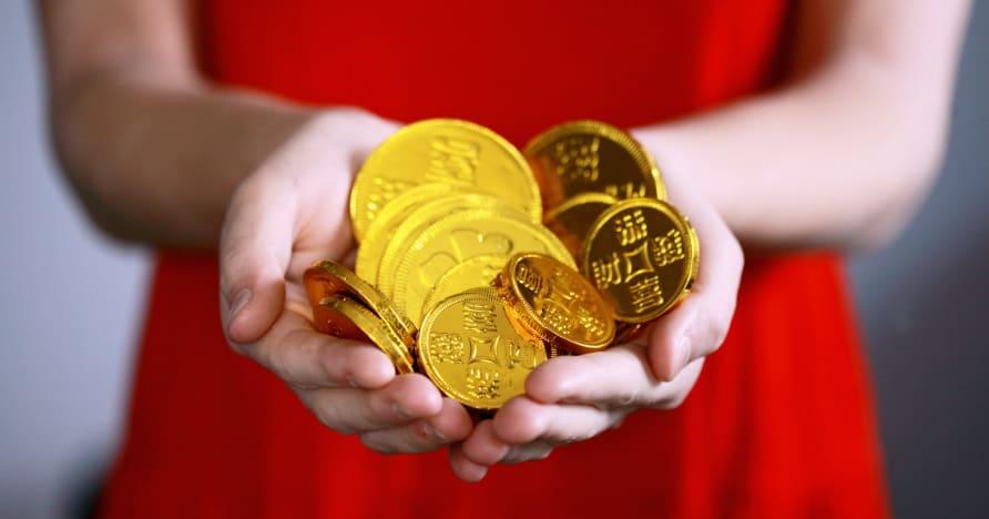 ブリリアントビットコイン-カジノ業界に革命を起こす