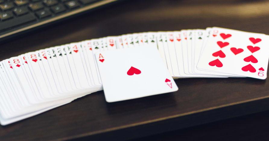 ライブカジノゲームは新しい常識ですか?