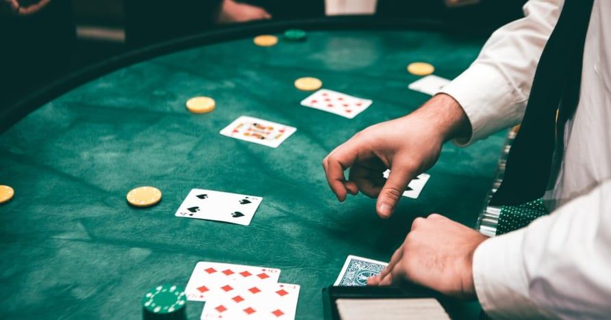 すべてのカジノプレーヤーが守る必要があることを約束します