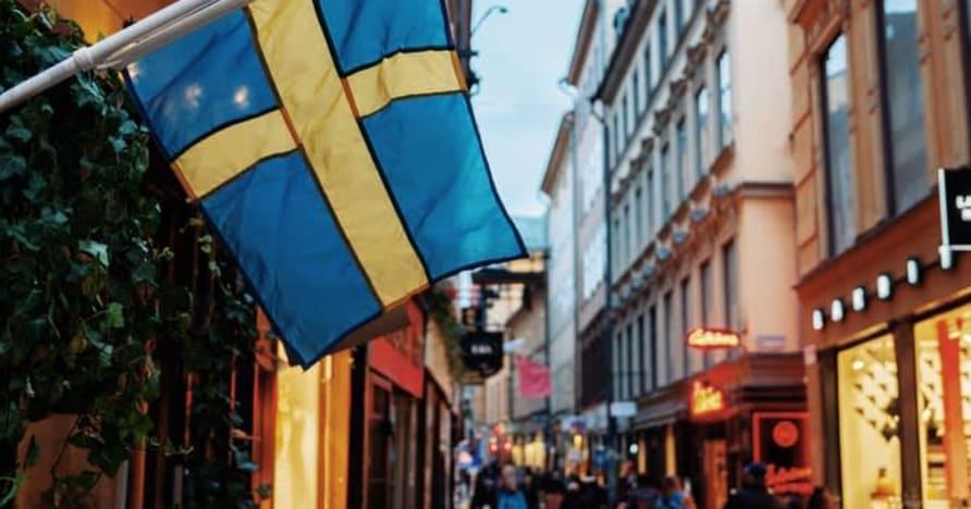 スウェーデンのモバイルカジノが繁栄している理由