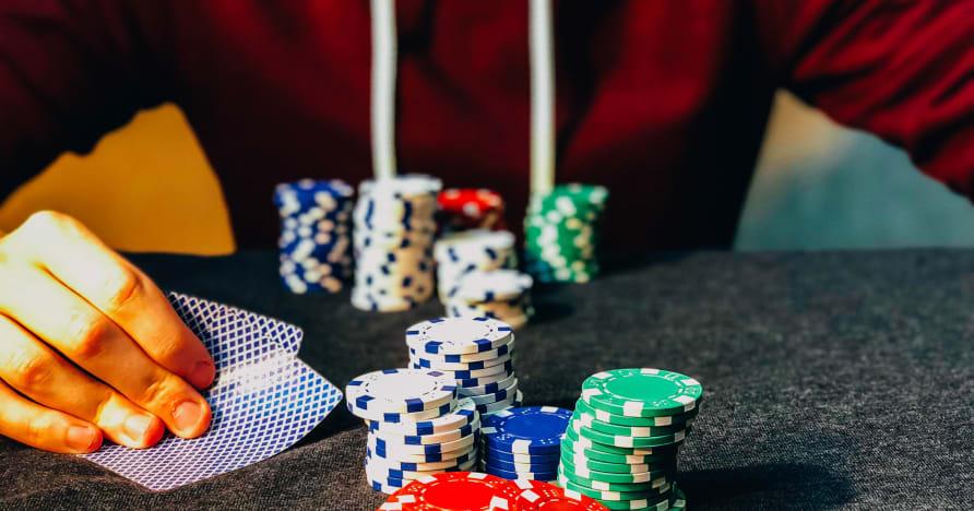 モバイルカジノで大活躍する