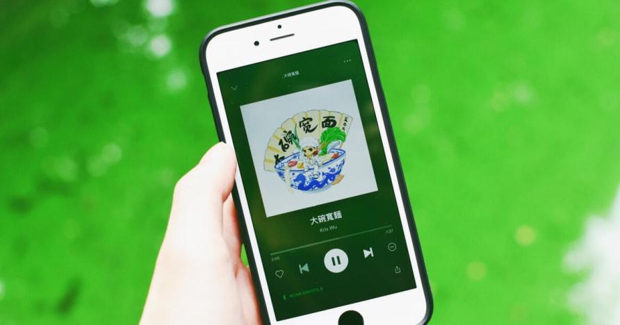 iPhoneモバイルカジノゲームの台頭