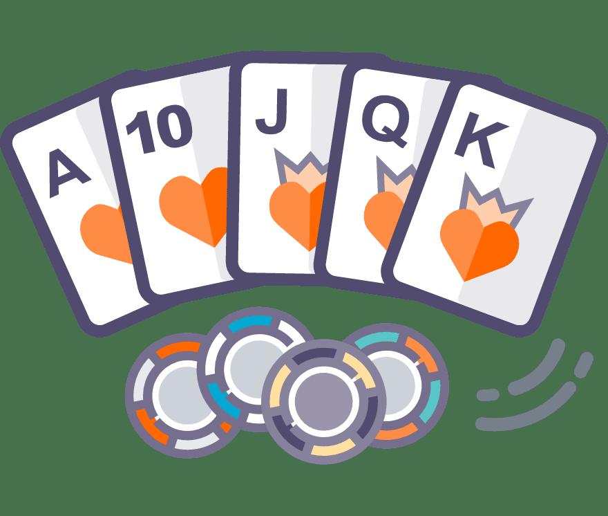 テキサスホールデム モバイルカジノ