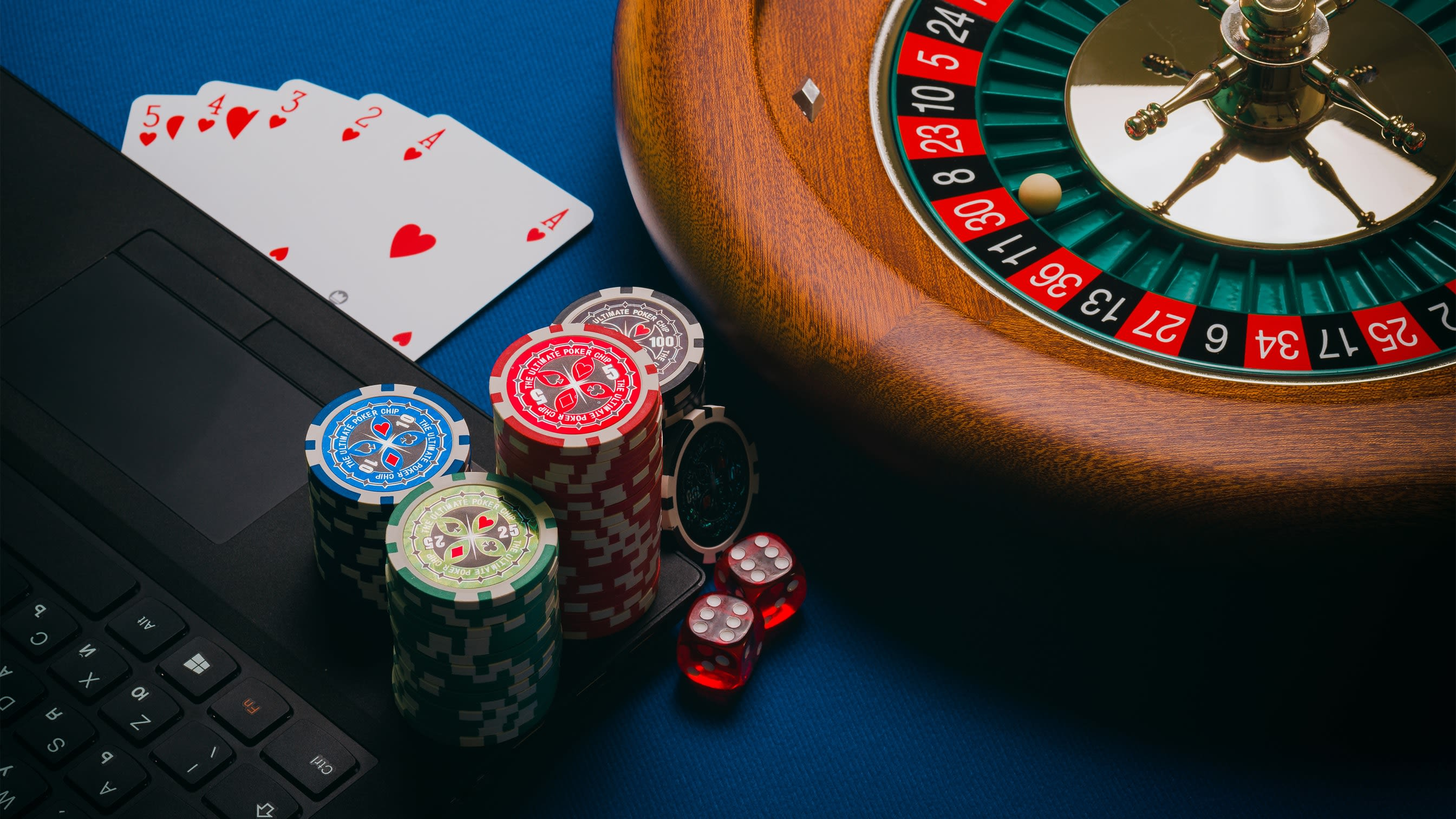 UKGCは新しい規制でVIPギャンブルを管理する計画