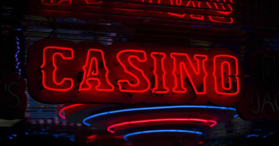 オンラインカジノと陸上カジノの違い
