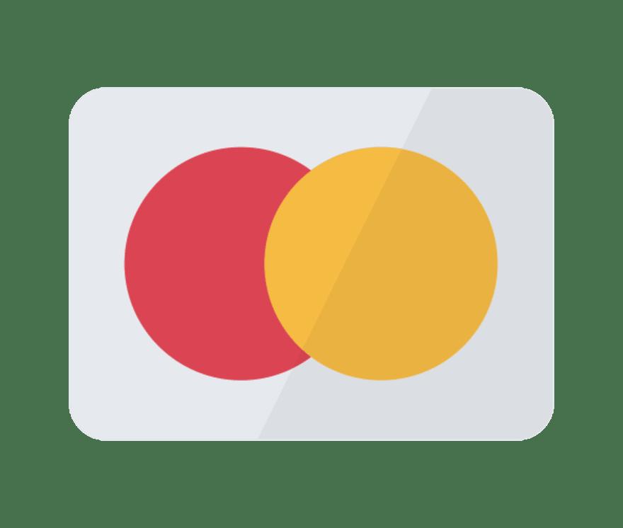 モバイルカジノ MasterCard
