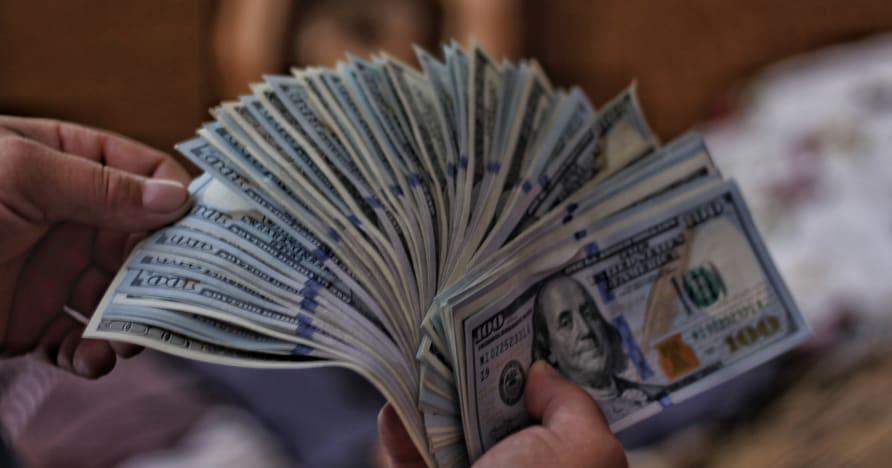 ニュージーランドのギャンブル市場が新しい支出記録を樹立