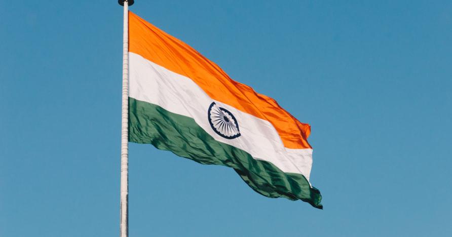 現在インドで最もホットなオンラインカジノスロット