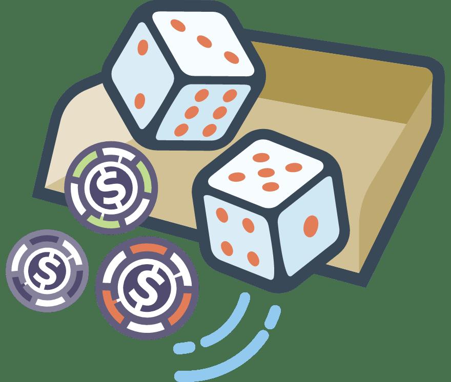 クラップス モバイルカジノ