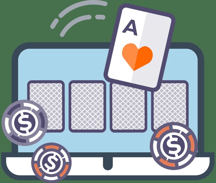 カリビアンスタッド モバイルカジノ