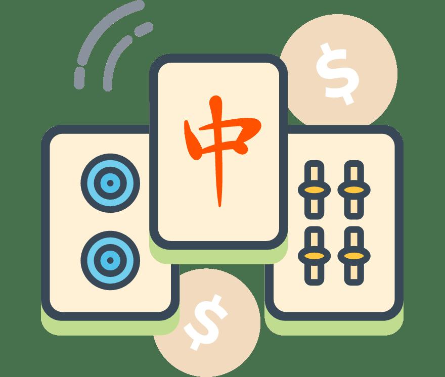 麻雀 モバイルカジノ
