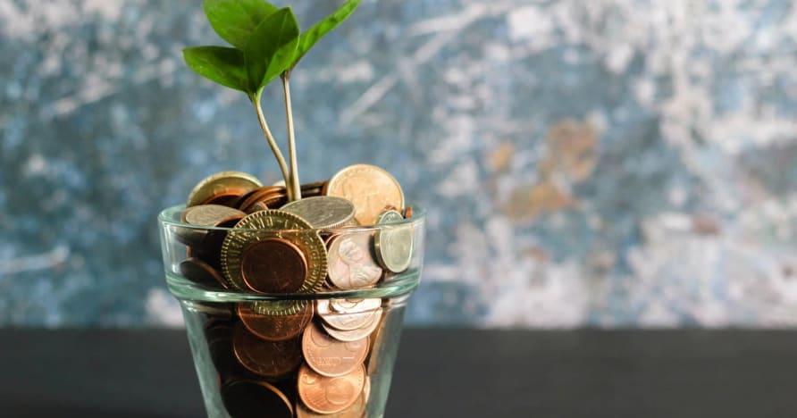 オンライン ギャンブルでお金を節約するための 6 つの実証済みのヒント