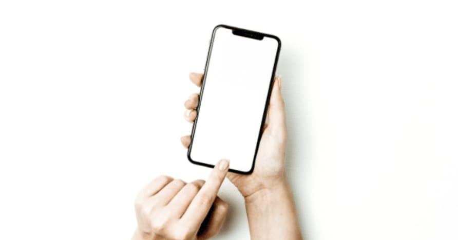 モバイルカジノゲーム2021のトップ5スマートフォン
